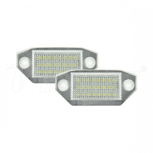 Ford Mondeo LED License Lamp