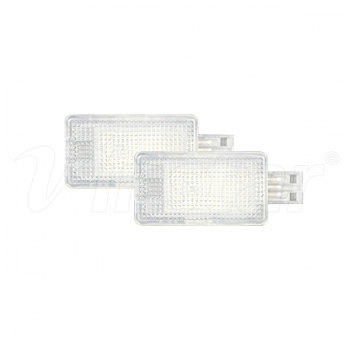 Volvo LED Courtesy Lamp