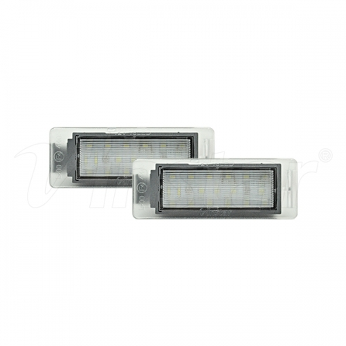 GMC LED License Plate Lamp(Canbus)