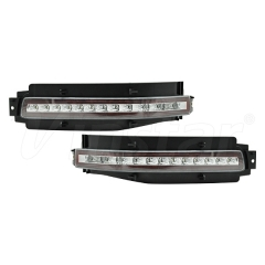 Nissan LED Backup/Turn Signal Lights (Clear)