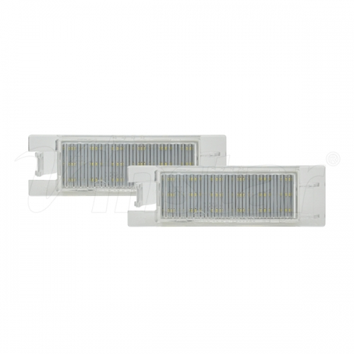 Opel LED License Plate Lamp (Canbus)