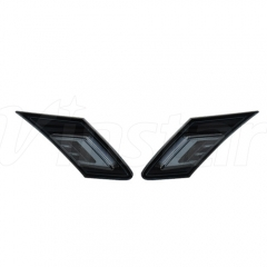 Scion LED Side Indicator Lamp(Smoke)
