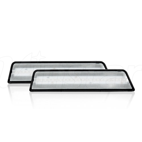 Chevy LED Side Marker( Clear)
