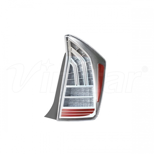 Toyota LED Taillight(Clear)
