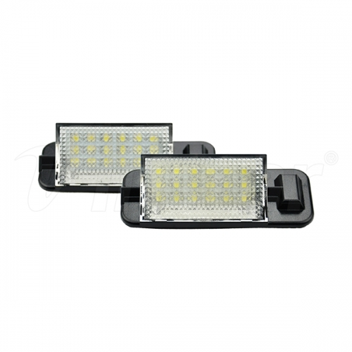 BMW E36 LED License Plate Lamp(Canbus)