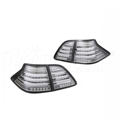TOYOTA Tail Lamp(Clear Lens)
