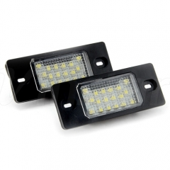 LED License Plate Lamp(Canbus)