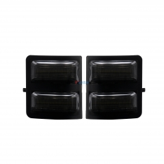 Ford LED Side Mirror Marker Lights(Smoke)