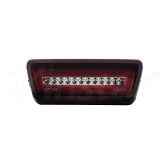 LED Rear FOG lamp(Red+white)