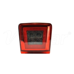 Nissan LED 4th Brake Lamp (Red+Smoke)