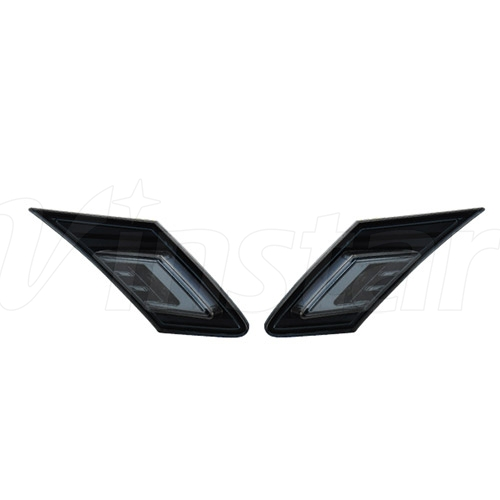 Toyota LED Side Indicator Lamp(Smoke)