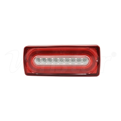 Benz LED TAIL LIGHTS(Clear)