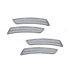 Chevy LED Side Marker Lamp(Clear)