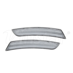 Cadillac Front Side marker Lamps(Clear)