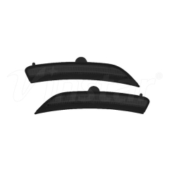 CHRYSLER Front LED Side Markers(Smoke)