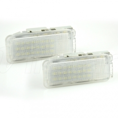 Peugeot/Citroen LED Luggage Lamp